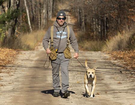 Jason Major Behavioral Dog Training Michigan