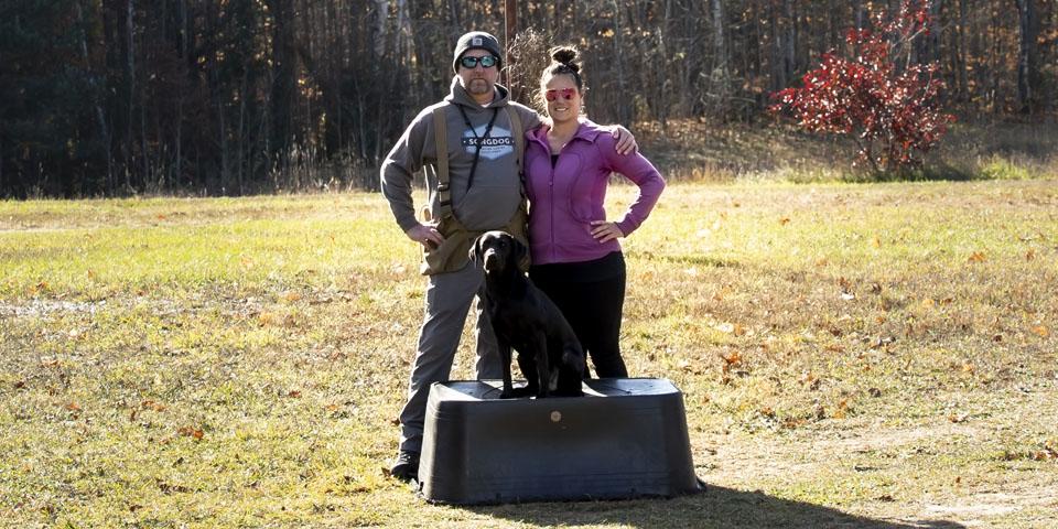 SongDog Dog Training Programs Northern Michigan